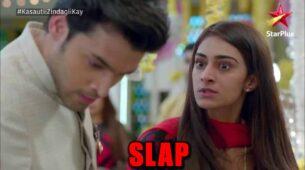 Kasuatii Zindagi Kay: Times when Prerna slapped Anurag
