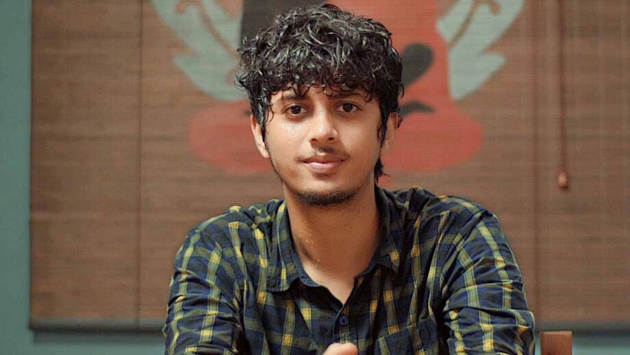 Kota Factory fame Mayur More bags a new show