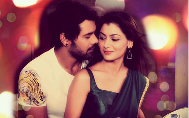Kumkum Bhagya: Scenes That Prove That Sriti Jha and Shabir Ahluwalia Will Forever Be Our Favourite Pair! 6