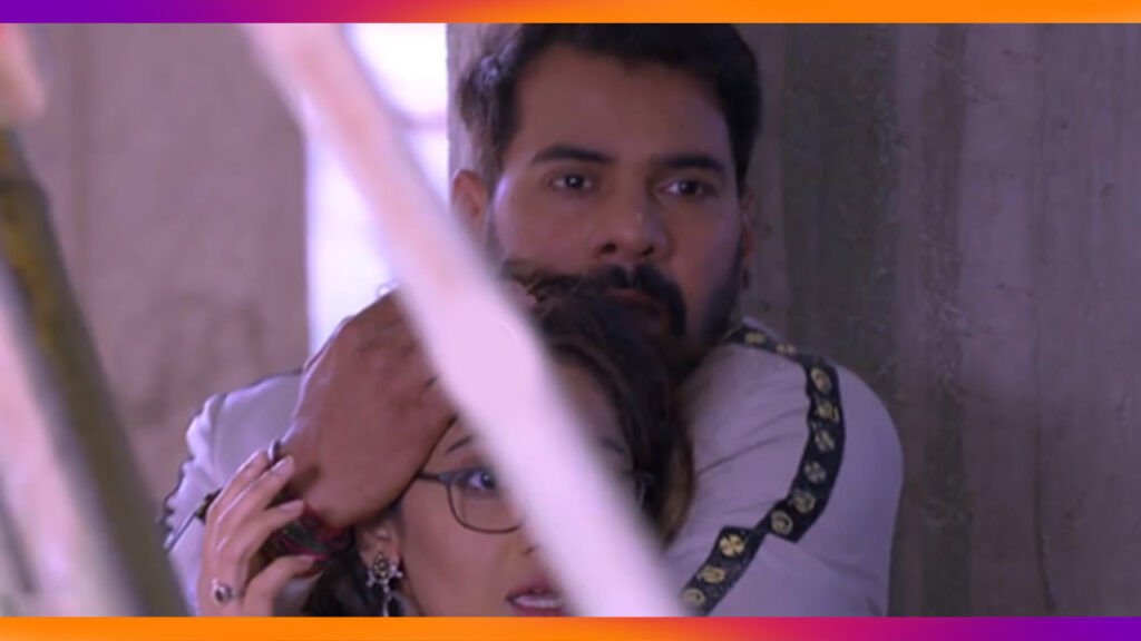 Kumkum Bhagya: #THROWBACK How Abhi and Pragya meet after 20 years? 4