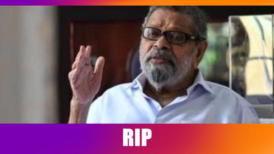 Malayalam Music Composer MK Arjunan dies in Kochi