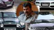 Mammootty: This South actor owns 19 cars, drives a different car every day