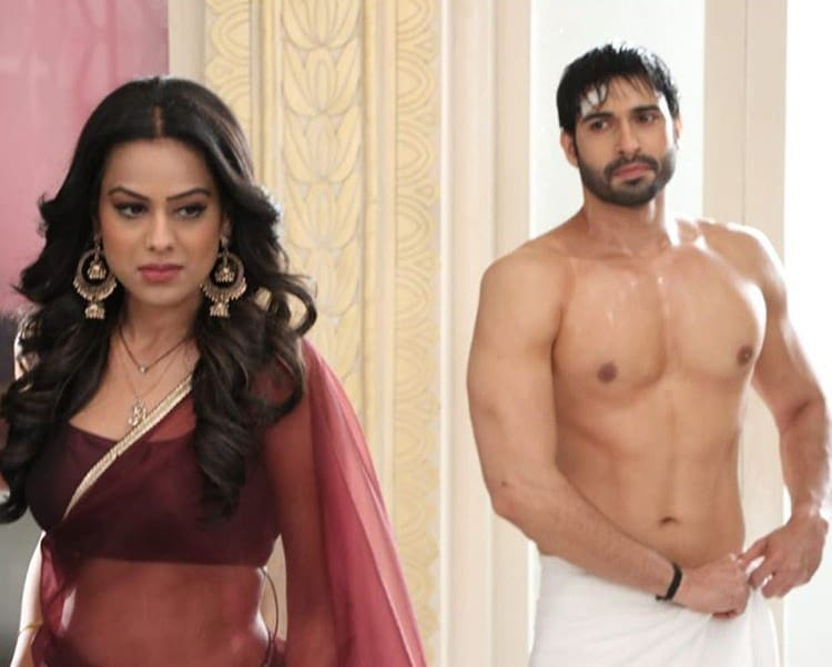 Mesmerizing Romance in Naagin: From Ritik-Shivanya to Dev-Brinda 1