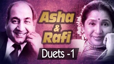 Mohammed Rafi And Asha Bhosle: 5 Best Songs That You Must Listen To