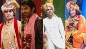 Mohsin Khan, Barun Sobti, Pearl V Puri, Sumedh Mudgalkar: Best looking groom of TV