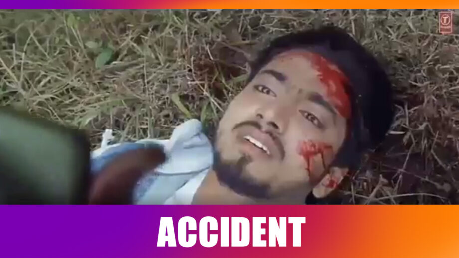 OMG: Accident of Faisu in 'Bewafai' leaves us in tears