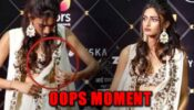 OMG: When Erica Fernandes Had Wardrobe Malfunction