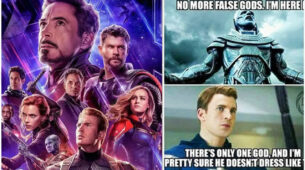 Perfectly Marvel-ous Avengers memes to brighten your mood 10