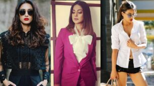 PICS: Take cues from Erica Fernandes, Jennifer Winget, Nia Sharma for boss lady looks