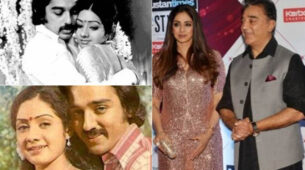 REVEALED: Sridevi's mother actually wanted Kamal Haasan to marry her daughter