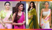 Shrenu Parikh, Sriti Jha, Jasmin Bhasin, Nia Sharma: Who looked graceful in sarees?