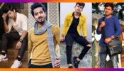 Siddharth Nigam, Faisu, Riyaz Aly, Awez Darbar: Who brings a spark to casual style?
