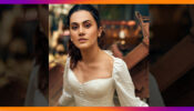 Slow and steady is the mantra that has helped me get my fans' trust: Taapsee Pannu