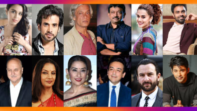 Swara Bhaskar, Saif Ali Khan, Manisha Koirala, Sidharth Shukla, Tapsee Pannu, and others: Let's find out how Bollywood is coping with week 2 of Corona lockdown