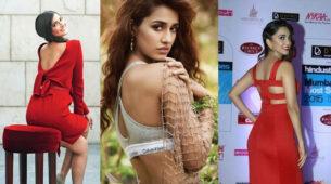 Take A Challange: Sonam Kapoor Vs Disha Patani Vs Kiara Advani: Who gives the best back pose?