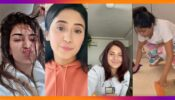 Take a look what Erica Fernandes, Shivangi Joshi, Jennifer Winget, and Hina Khan are doing during self-quarantine