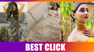 Take tips from Shrenu Parikh, Drashti Dhami and Rashami Desai: How to click BEST during quarantine?