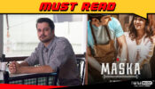 The response for Maska is huge with more than 190 countries watching it at the moment: Neeraj Udhwani, Writer and Director