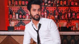 The utmost sincerity of my work determines my success: Shashank Vyas