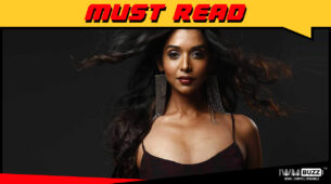 The web allows you to play different characters - Anupriya Goenka