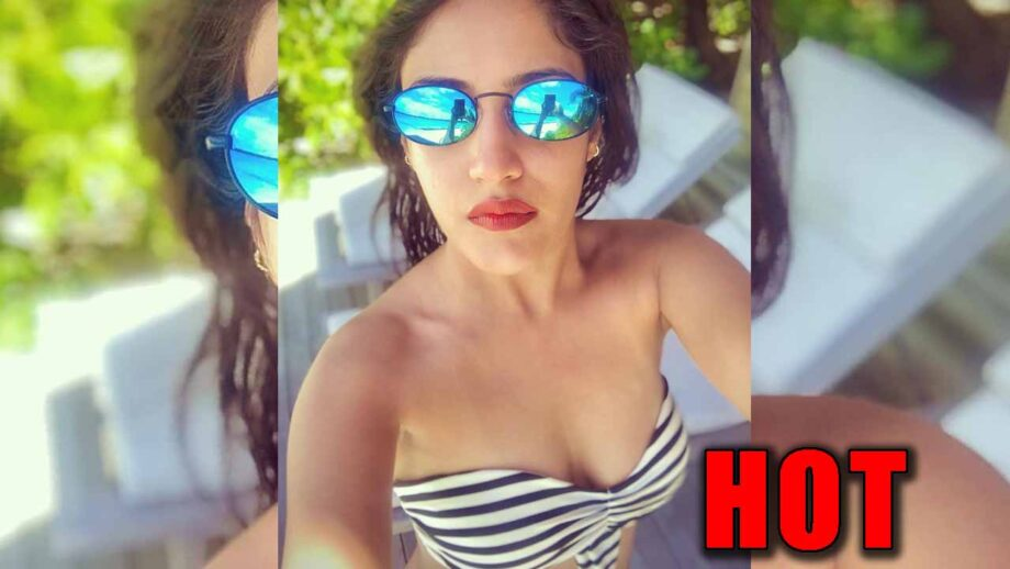 This bikini picture of Surbhi Chandna is too hot to handle!