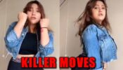 TikTok star Aashika Bhatia kills it with her crazy dance moves on 'Savage' song