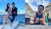 TikTok star Faisu's stunning pictures give us major vacation goals