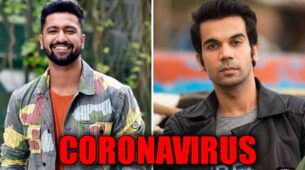Vicky Kaushal and Rajkummar Rao's housing complex sealed after 11-year-old tested Coronavirus positive