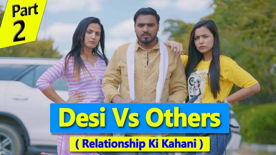 WATCH NOW: Amit Bhadana's twisted 'relationship'