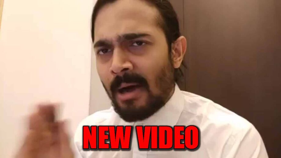 WATCH NOW: Bhuvan Bam's new video will leave you in splits