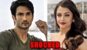When Sushant Singh Rajput lifted Aishwarya Rai Bachchan and forgot to bring her down, the actress was SHOCKED