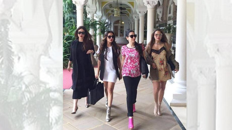 Kareena Kapoor Receives Quarantine Presents from Hubby Saif Ali Khan, Son Tamiur