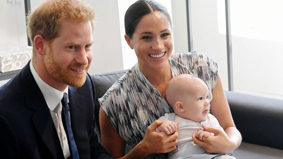 WOW: Megan Markle and Prine Harry plan to have a second child
