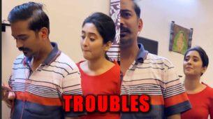 Yeh Rishta Kya Kehlata Hai actress Shivangi Joshi troubles her brother, WATCH VIDEO