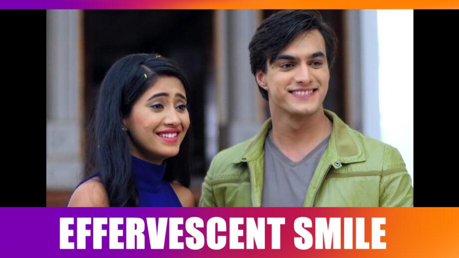 Yeh Rishta Kya Kehlata Hai: Times when Kartik and Naira's SMILE made your day
