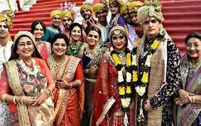 Yeh Rishta Kya Kehlata Hai: Wedding Story of Kartik and Naira 1