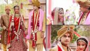 Yeh Rishta Kya Kehlata Hai's Kartik and Naira: Iconic Groom And Bride Of TV