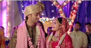 Yeh Rishtey Hain Pyaar Ke: Wedding Story of Abir and Mishti 2