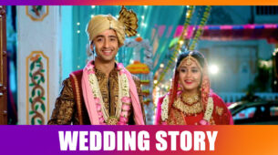 Yeh Rishtey Hain Pyaar Ke: Wedding Story of Abir and Mishti