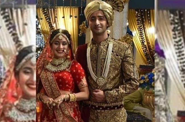 Yeh Rishtey Hain Pyaar Ke: Wedding Story of Abir and Mishti 3