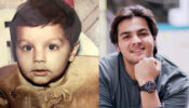 Youtuber Ashish Chanchlani's childhood pictures REVEALED!