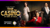 Zee5's Casino to stream by April end?