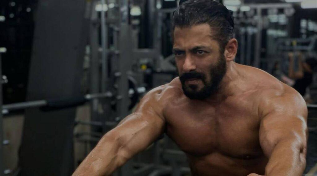 AWW: Jacqueline Fernandez can't stop praising Salman Khan as she posts his  HOT 'shirtless photo' | IWMBuzz
