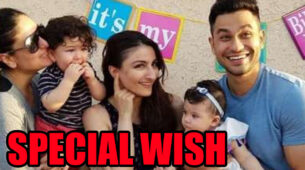AWW: Kareena Kapoor Khan's most adorable birthday wish for brother-in-law Kunal Kemmu