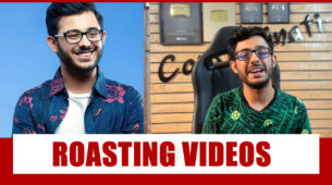 CarryMinati and his best Roasting Videos Ever