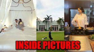 Check out: Inside pictures of Sonam Kapoor and Anand Ahuja's lavish home