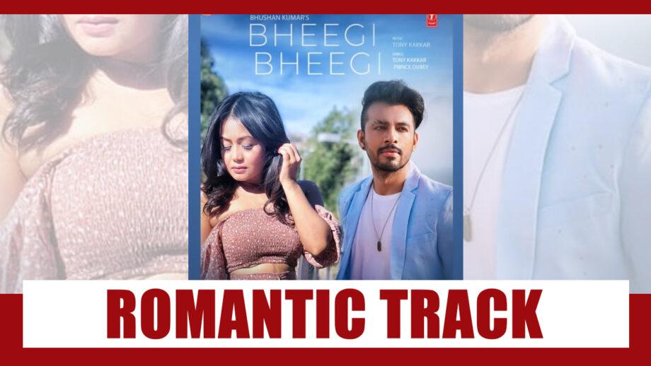Corona scare hit T-Series releases Neha Kakkar and Tony Kakkar's romantic track Bheegi Bheegi: Must Watch Song