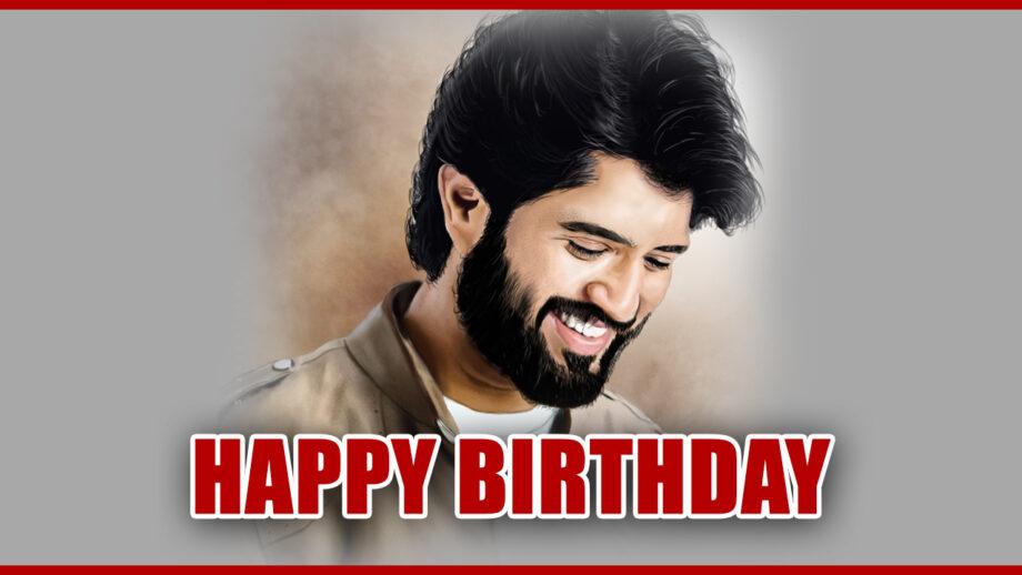 Covid-19: No birthday celebration with fans this year for Vijay Deverakonda