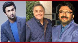 Did Sanjay Leela Bhansali Keep Rishi Kapoor In The Dark About Ranbir Kapoor's Debut Film?