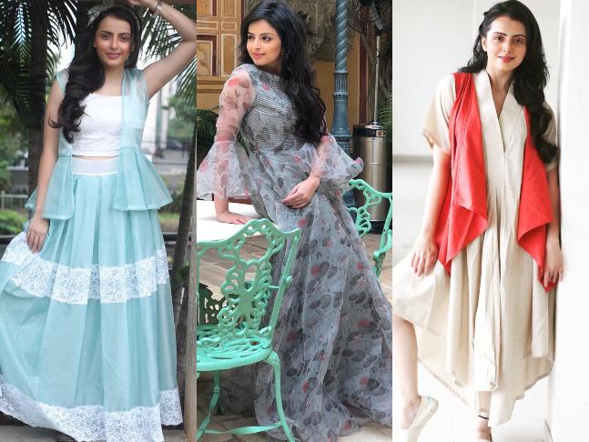 Divyanka Tripathi, Jasmin Bhasin, Shrenu Parikh: Who Is The Best Television Beauty Queen? 1